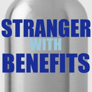 Stranger With Benefits T-Shirts - Trinkflasche
