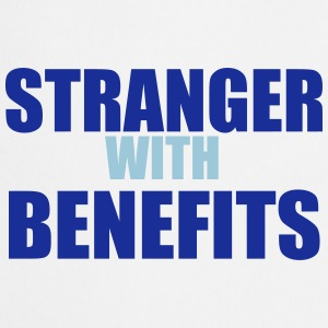 Stranger With Benefits Hoodies & Sweatshirts - Cooking Apron