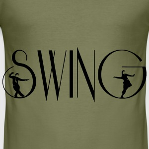 swing Tassen & rugzakken - slim fit T-shirt