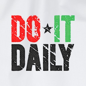 Do It Daily | Washed Out  Gorras y gorros - Mochila saco