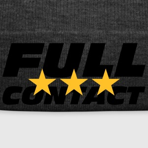 Full Contact Tee shirts - Bonnet d'hiver