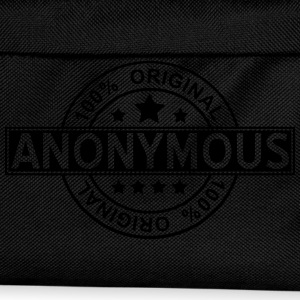 anonymous T-Shirts - Kinder Rucksack
