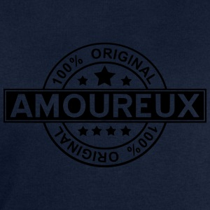 amoureux - Sweat-shirt Homme Stanley & Stella