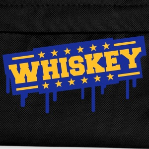 Whiskey Stamp T-Shirts - Kids' Backpack