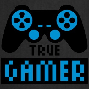 True Gamer T-shirts - Förkläde