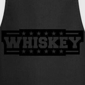 Whiskey T-Shirts - Cooking Apron
