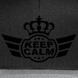 Keep Calm T-shirts - Snapbackkeps