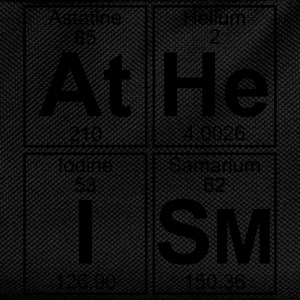 At-He-I-Sm (atheism) - Full T-Shirts - Kids' Backpack
