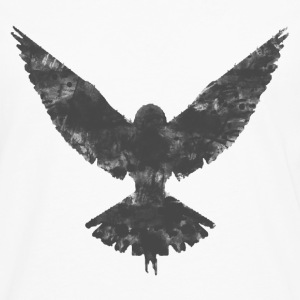 Ink Bird T-Shirts - Men's Premium Longsleeve Shirt