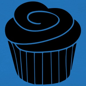 Cupcake Tabliers - T-shirt Homme