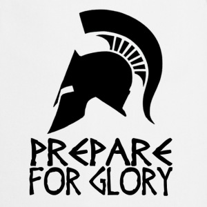 Sparta Prepare For Glory - Cooking Apron