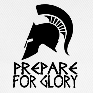 Sparta Prepare For Glory - Baseball Cap