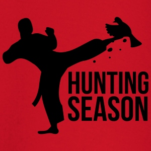 hunting season T-Shirts - Baby Long Sleeve T-Shirt