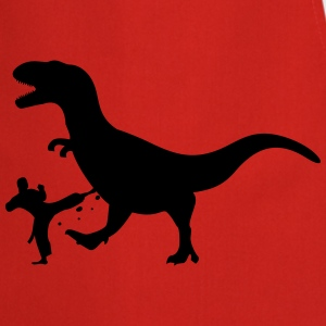 T-rex  T-Shirts - Cooking Apron