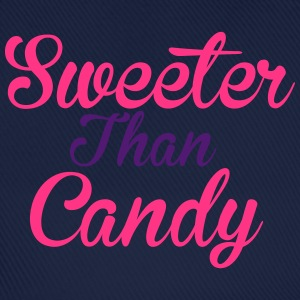Sweeter Than Candy Hoodies & Sweatshirts - Baseball Cap