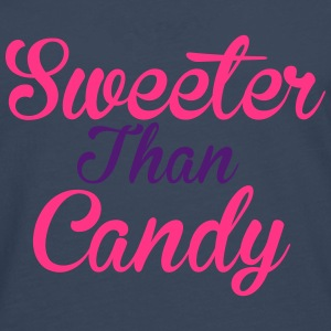 Sweeter Than Candy Hoodies & Sweatshirts - Men's Premium Longsleeve Shirt