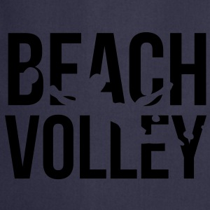 beach volley Tee shirts - Tablier de cuisine