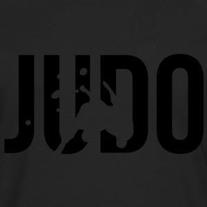 judo Tee shirts - T-shirt manches longues Premium Homme