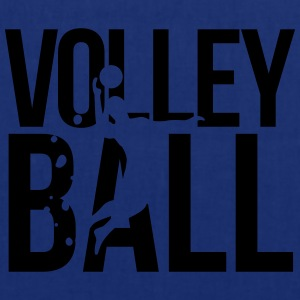 volleyball Tee shirts - Tote Bag