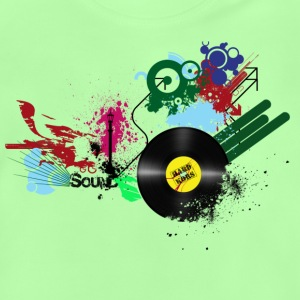SoundCultur - T-shirt Bébé