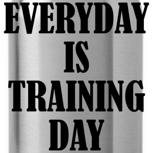 Everyday is Training Day Sweaters - Drinkfles