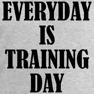 Everyday is Training Day Tee shirts - Sweat-shirt Homme Stanley & Stella