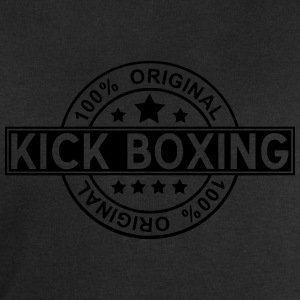 kick boxing T-Shirts - Men's Sweatshirt by Stanley & Stella