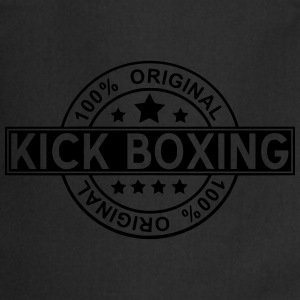 kick boxing - Tablier de cuisine