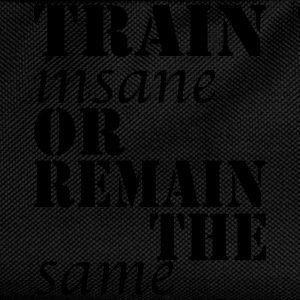 Train Insane T-Shirts - Kinder Rucksack