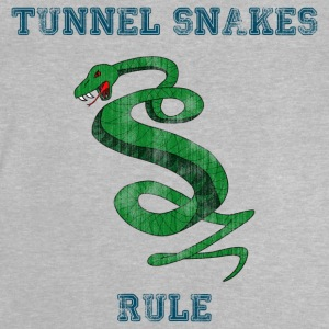 Tunnel Snakes Rule - Baby T-Shirt