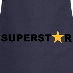 Superstar T-Shirts - Cooking Apron