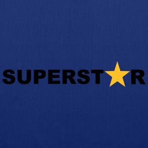 Superstar T-Shirts - Stoffbeutel