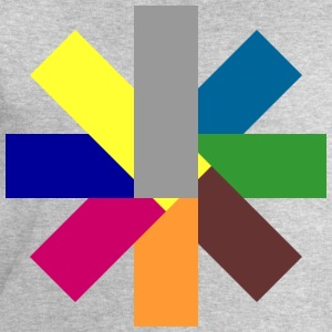 Colour Star  T-Shirts - Men's Sweatshirt by Stanley & Stella