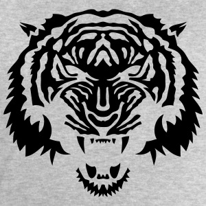 tigre animal tribal sauvage tiger 3 Tee shirts - Sweat-shirt Homme Stanley & Stella