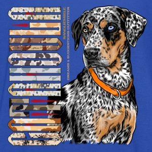 catahoula_dog T-Shirts - Women's Tank Top by Bella