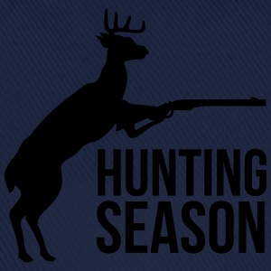deer hunting T-Shirts - Baseball Cap