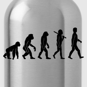 Evolution - Water Bottle