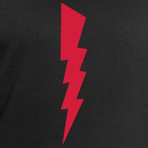 Bolt - Lightning - Shock - Electric Shirts - Men's Sweatshirt by Stanley & Stella