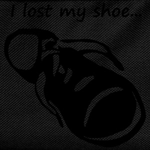 lostshoe T-Shirts - Kids' Backpack