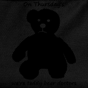 teddybeardoctor Shirts - Kids' Backpack