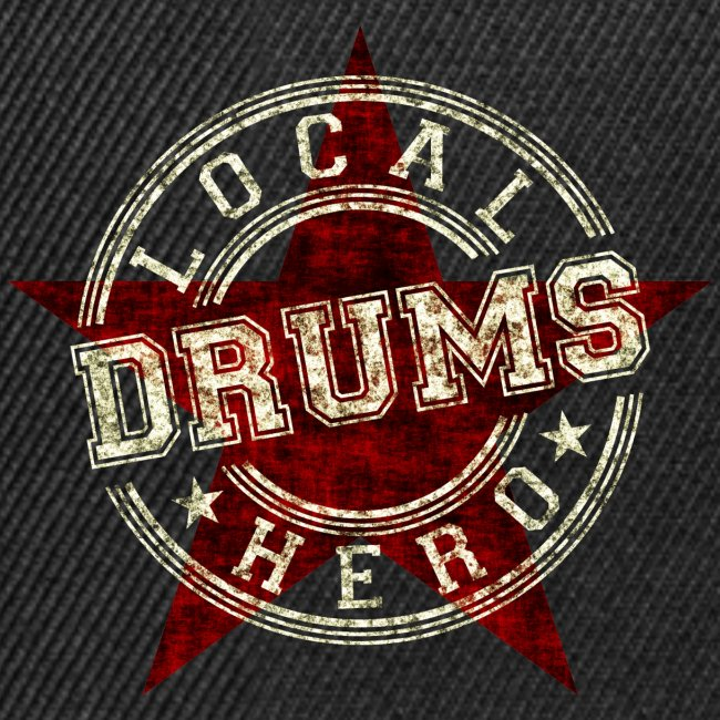 Local Hero DRUMS