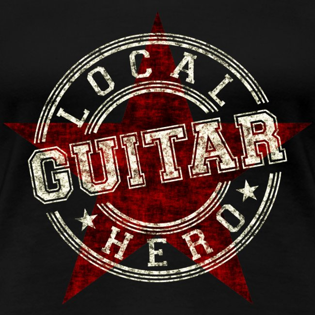 Local Hero GUITAR