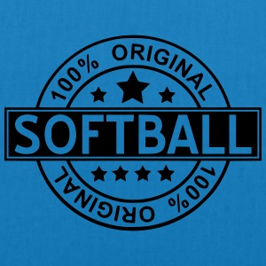 softball T-Shirts - EarthPositive Tote Bag
