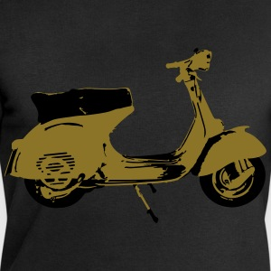 Scooter Vespa 150 gs Tee shirts - Sweat-shirt Homme Stanley & Stella