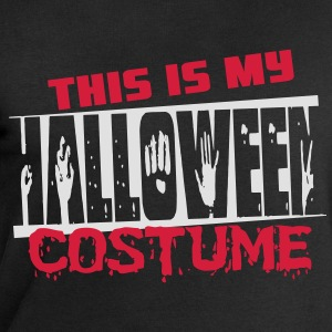 This is my halloween costume Tee shirts - Sweat-shirt Homme Stanley & Stella