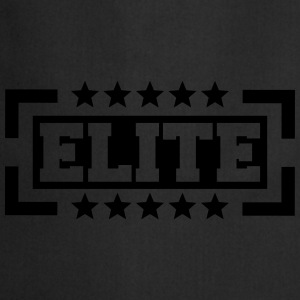 Elite Logo Tee shirts - Tablier de cuisine