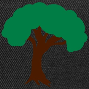 Tree Tee shirts - Casquette snapback