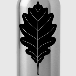 Oak Leaf T-Shirts - Water Bottle