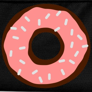 Donut Design T-skjorter - Ryggsekk for barn