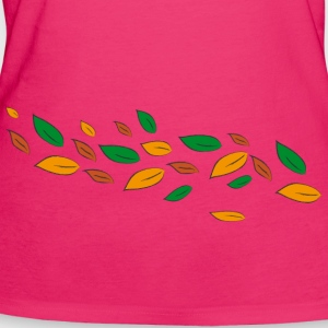 Autumn  Bags & backpacks - Women's Organic T-shirt